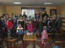 Spotkanie Grupy Misyjnej z misjonarzem z Togo - 07.03.15