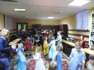 Zabawa karnawałowa dla dzieci - 01.02.15