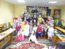 Zabawa karnawałowa dla dzieci - 11.02.17