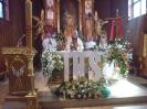 Uroczystość I Komunii Świętej - 13.05.18