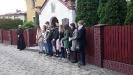 Modlitwa różańcowa przy kapliczce na ul. Partyzantów - 10.10.20