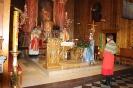 Msza Św. przed wyjazdem Kaliny na wolontariat misyjny do Włoch - 28.10.20