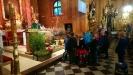 Msza Św. z okazji rozpoczęcia roku szkolnego i katechetycznego - 01.09.20