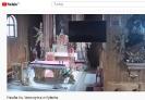 Rozpoczęcie trwającej nieprzerwanie transmisji na kanale YouTube - 14.05.20