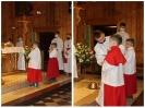 Święto Służby Liturgicznej Ołtarza – Św. Tarsycjusza - 21.11.20